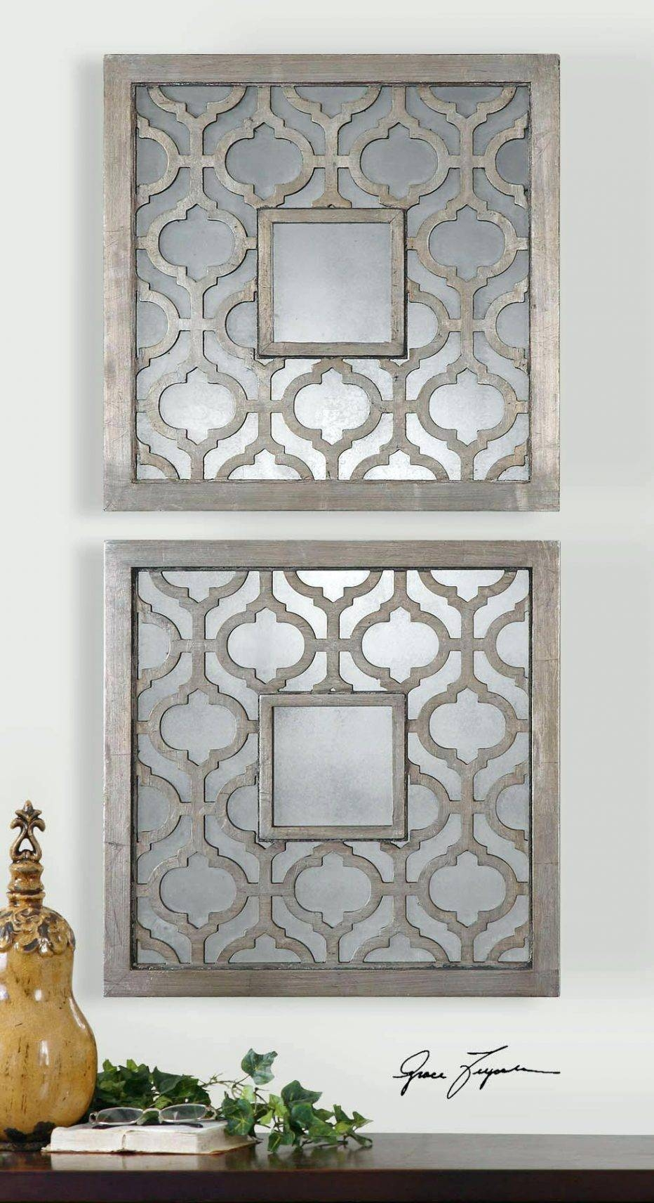 Featured Photo of Kohl's Metal Wall Art