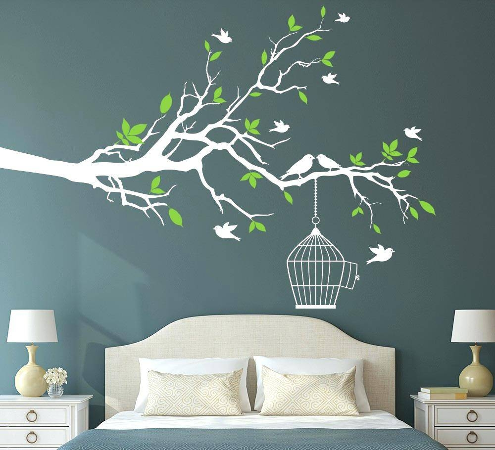 Wall Decor : 91 Beautiful Design Decor Birdcage Metal Wall Art For Latest Metal Birdcage Wall Art (View 12 of 15)