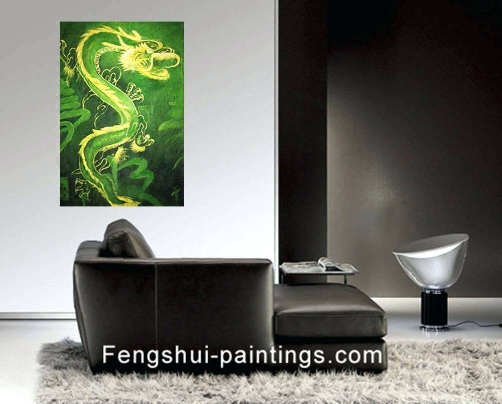 Wall Decor : 92 Wall Interior Feng Shui Painting Wall Art Decor With 2018 Feng Shui Wall Art (View 20 of 20)