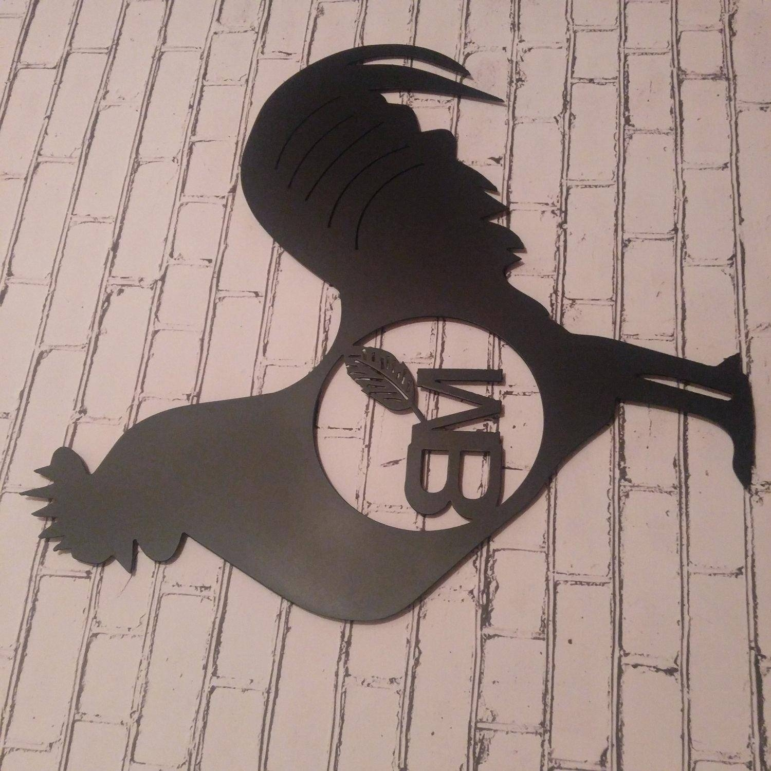 Wall Decor: Amazing Metal Rooster Wall Decor For Inspirations For Most Recently Released Metal Rooster Wall Decor (View 16 of 25)