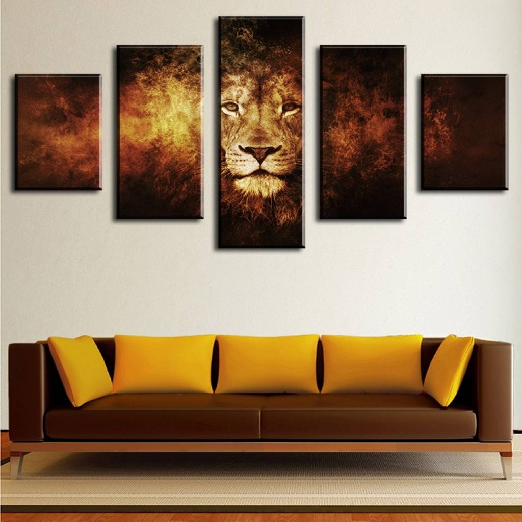 Wall Decor Canvas Art Online Get Cheap Wall Canvas Art Sets Pertaining To Best And Newest Cheap Wall Canvas Art (View 4 of 20)