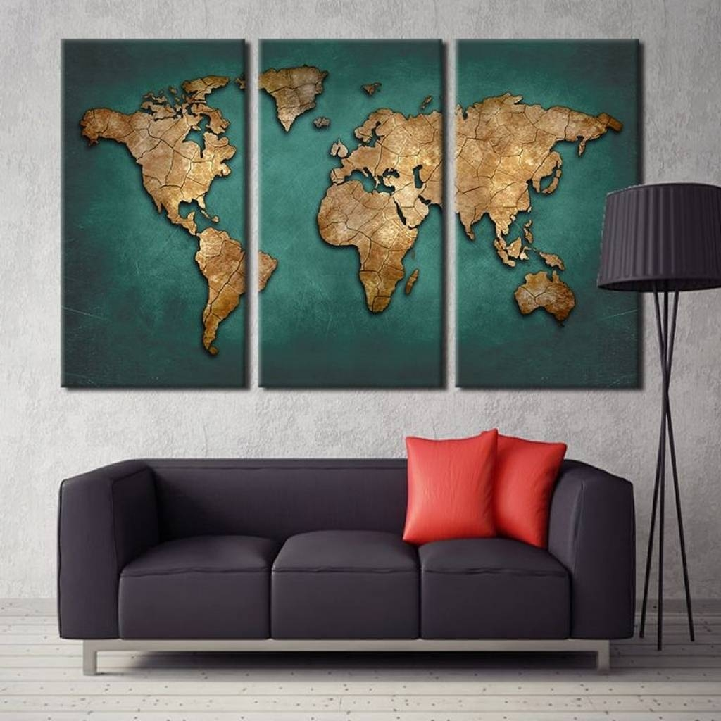 Wall Decor Canvas Prints Best 25 Large Canvas Wall Art Ideas On Intended For Best And Newest Multiple Canvas Wall Art (View 14 of 20)