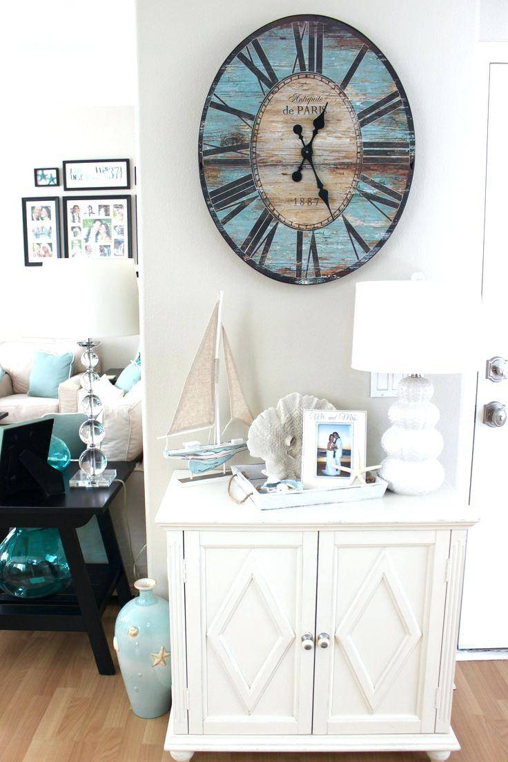 Wall Decor: Cozy Beachy Wall Decor Ideas (View 24 of 25)
