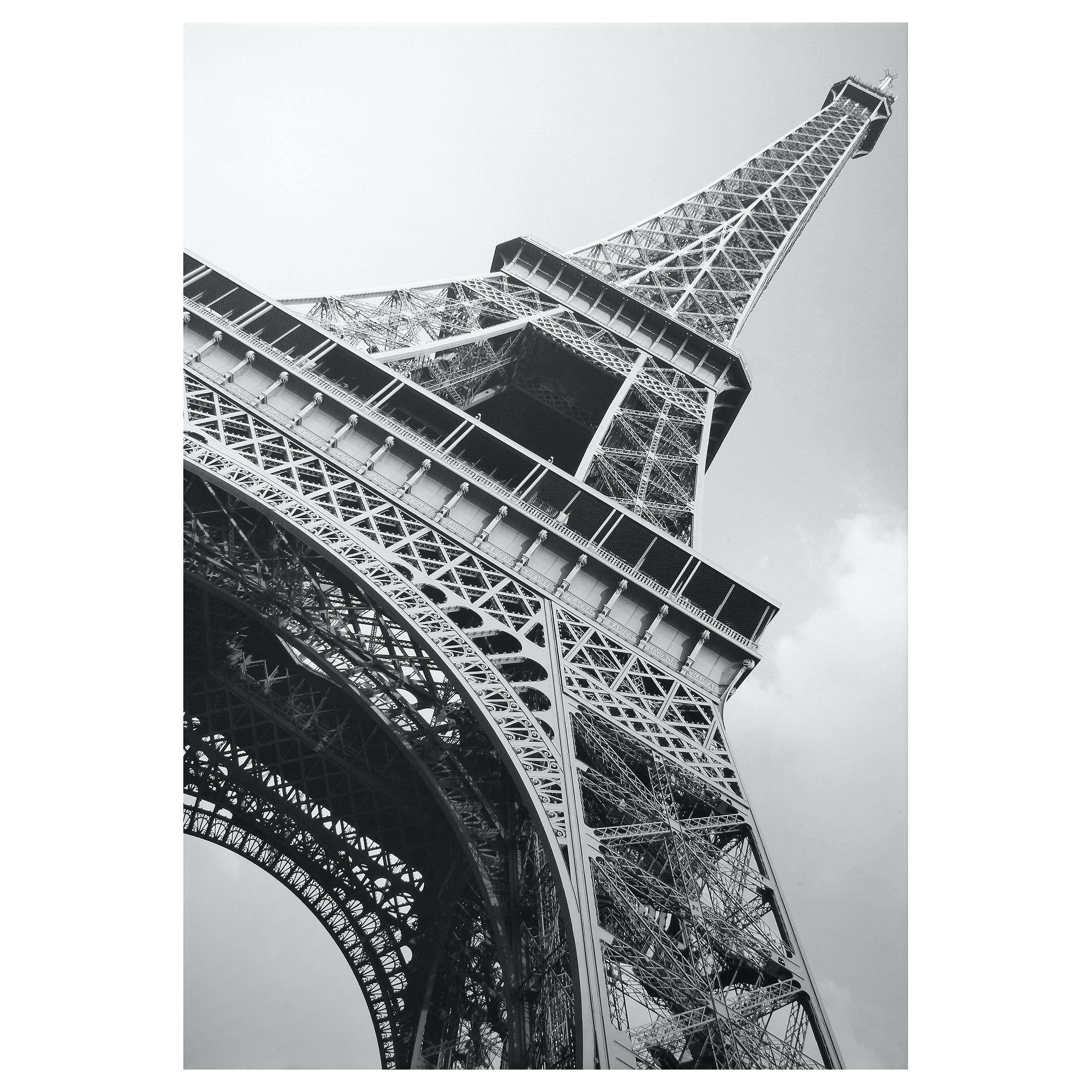 Wall Decor: Cozy Metal Eiffel Tower Wall Decor Inspirations (View 18 of 20)