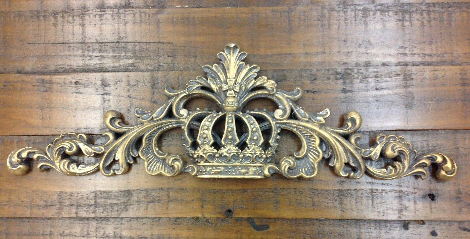 Wall Decor: Crown Wall Art Photo. Crown Wall Art Uk (View 21 of 25)