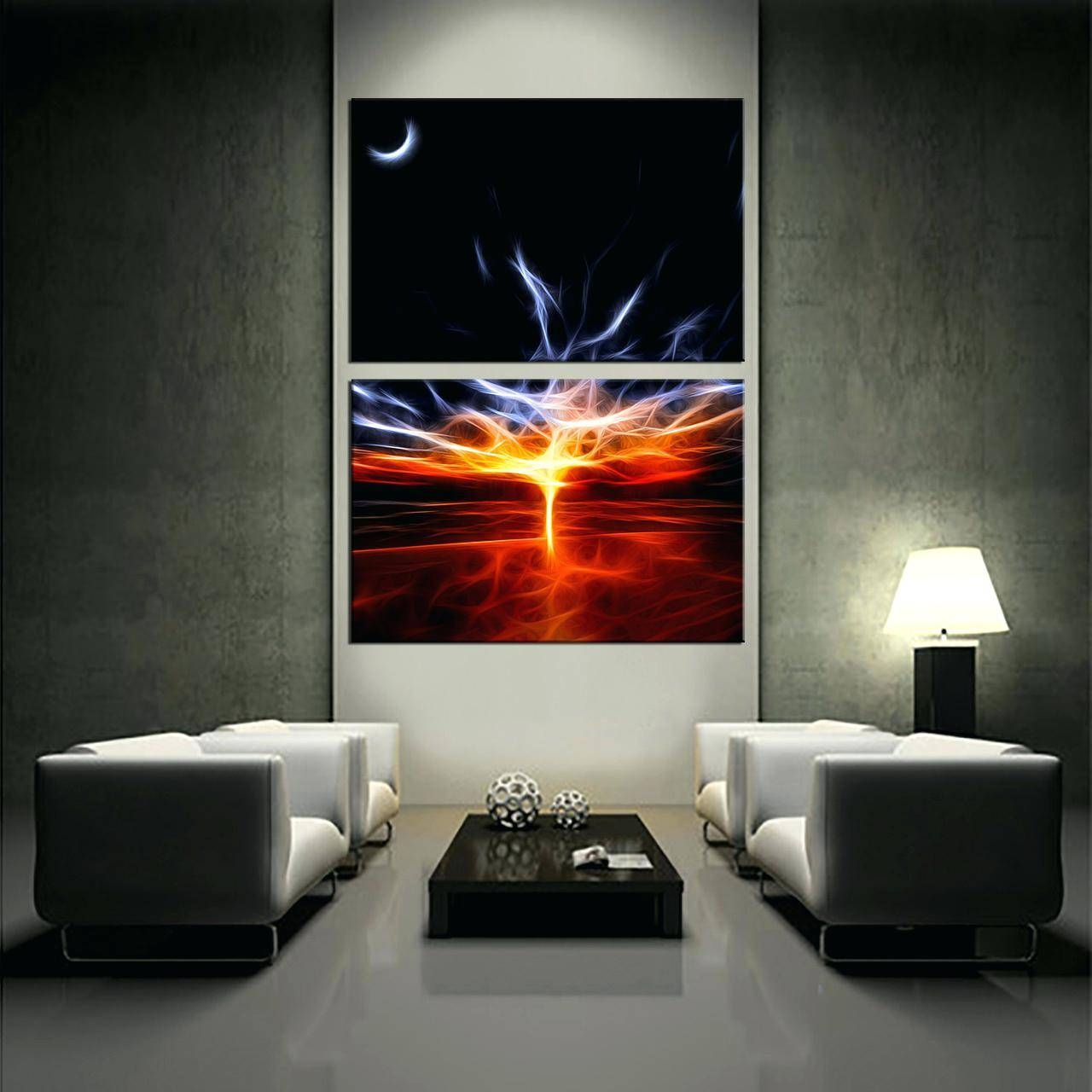 Wall Decor : Enchanting Modern Artwork Thumbnail Abstract Wall In Most Up To Date Cheap Abstract Wall Art (View 14 of 20)