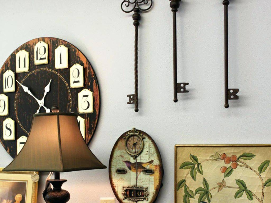 Wall Decor: Excellent Birdcage Wall Decor Pictures (View 5 of 15)