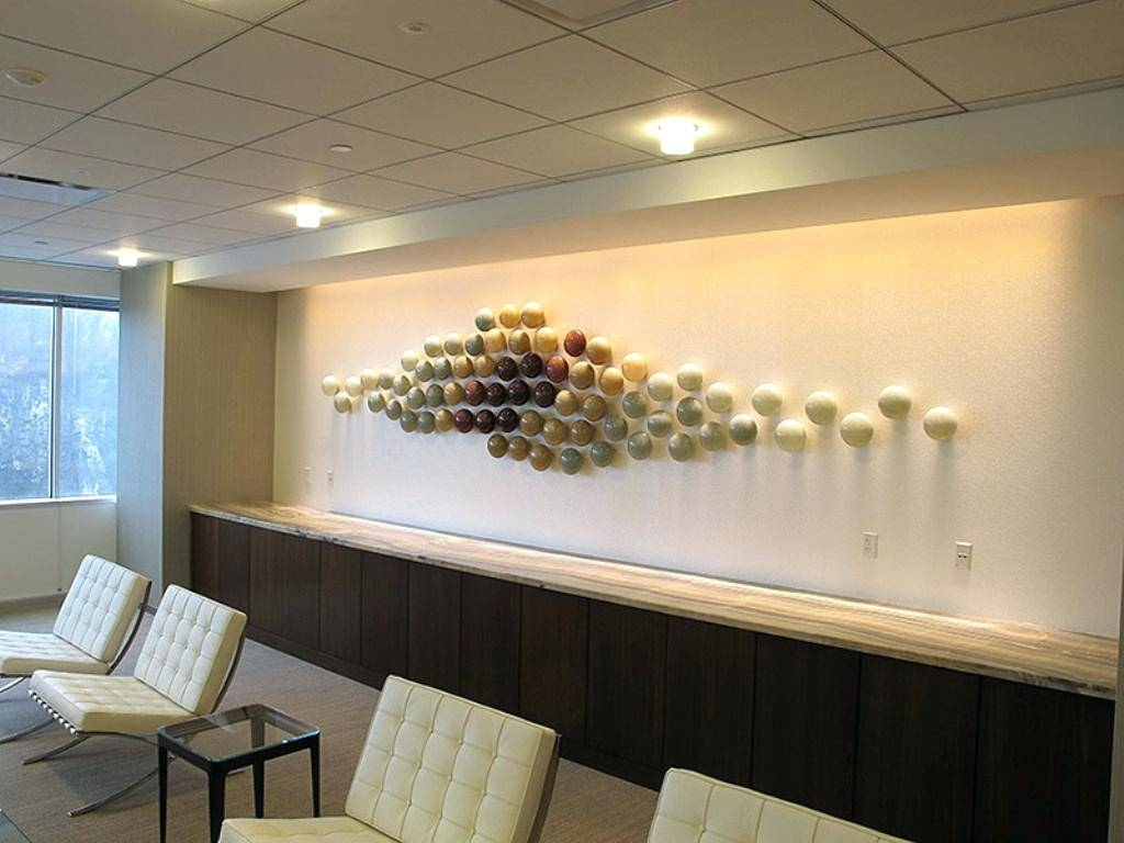 Wall Decor : Fascinating Metal Wall Art Decor For Living Room 3 Pertaining To Current Modern Glass Wall Art (View 10 of 20)
