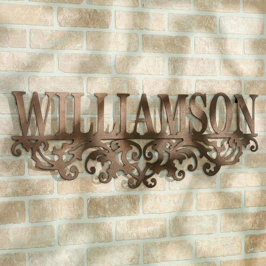 Wall Decor: Gorgeous Wrought Iron Gate Wall Decor For Inspirations Within 2018 Iron Gate Wall Art (View 22 of 25)