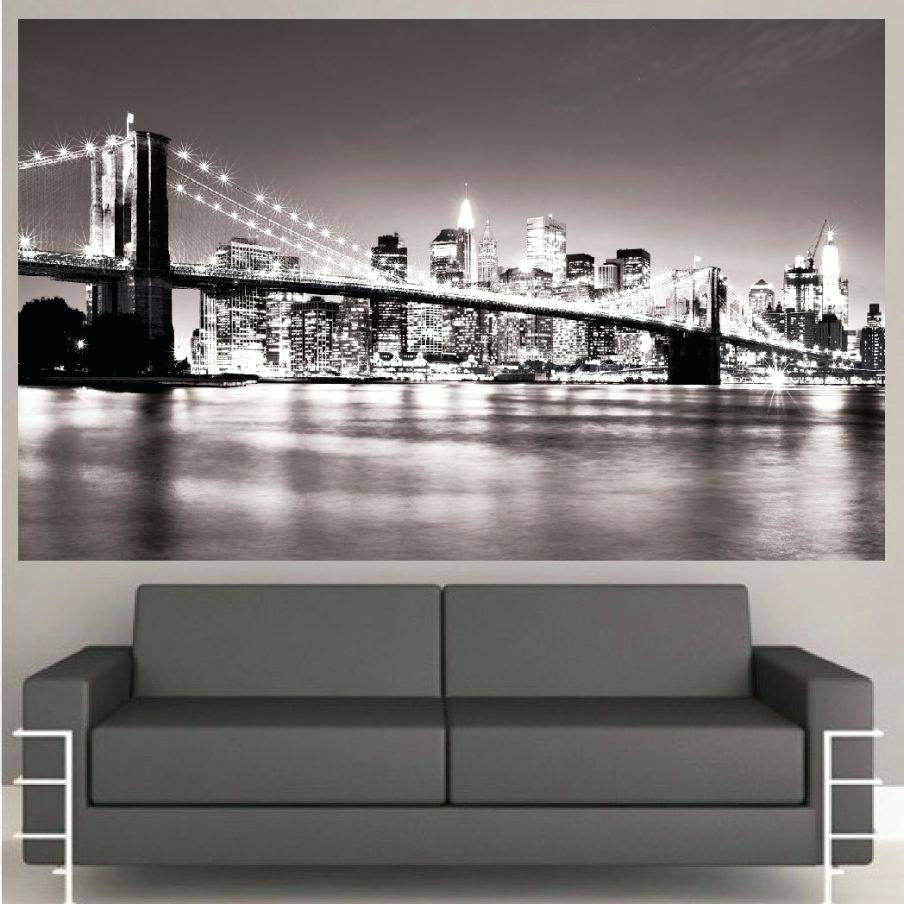 Wall Decor: Impressive City Wall Decor For Inspirations (View 5 of 20)