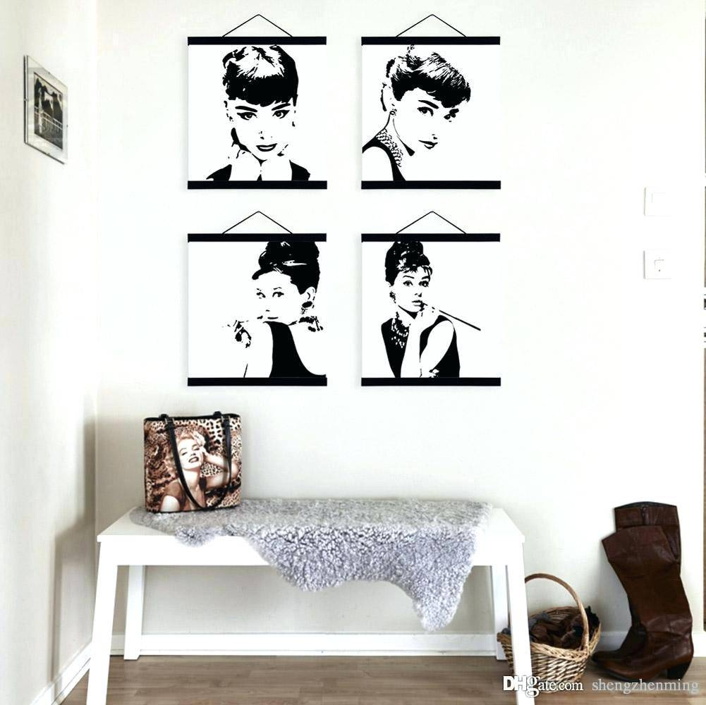 Wall Decor: Impressive Movie Wall Decor Inspirations (View 19 of 30)