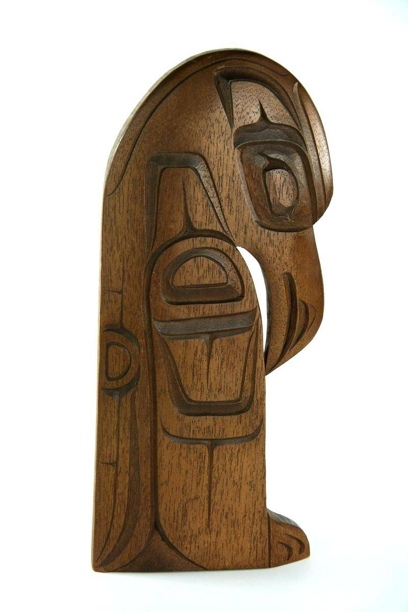 Wall Decor: Impressive Tiki Wall Decor Pictures. Wall Ideas (View 9 of 20)