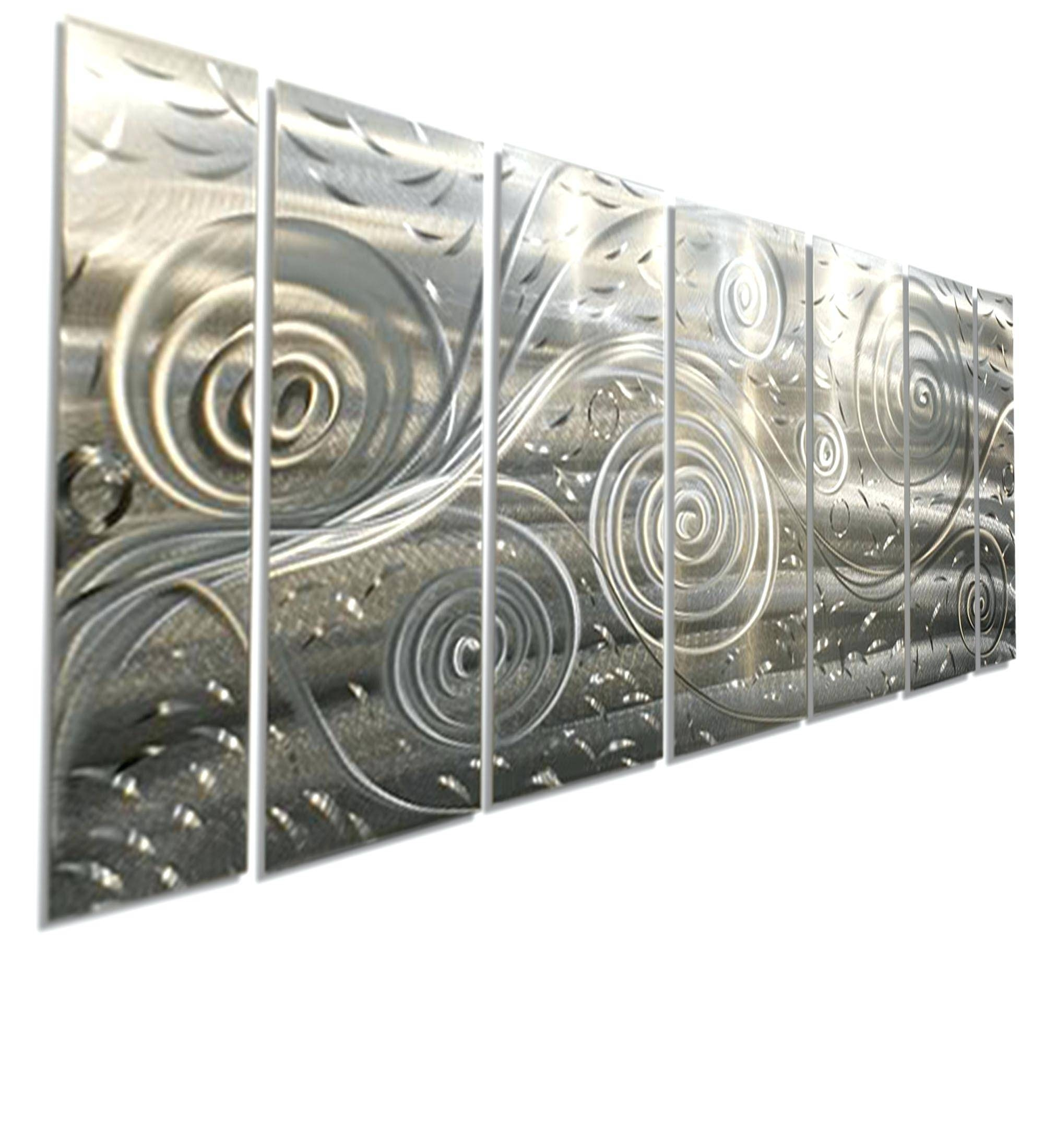 Wall Decor : Mesmerizing See Larger Image Modern Abstract Metal Inside 2017 Modern Wall Art Uk (View 12 of 20)