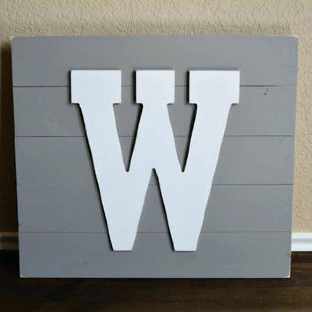 Wall Decor: Mesmerizing Word Wall Decor For Your House (View 17 of 22)