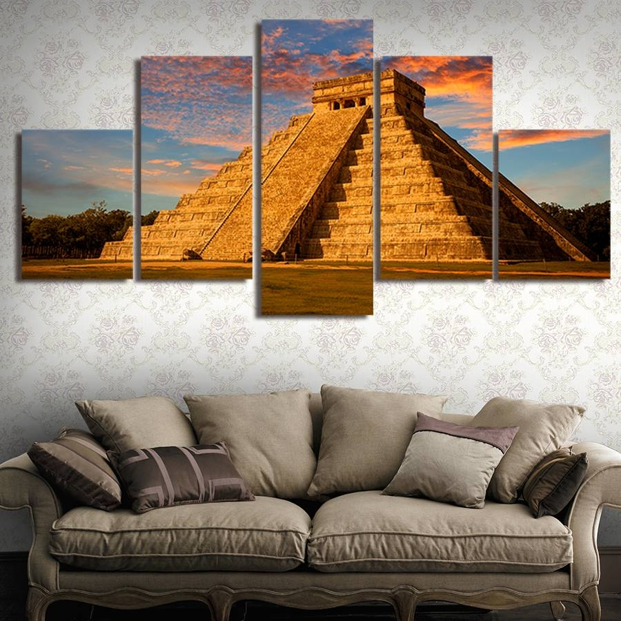 Wall Decor: Mexican Wall Art Design (View 22 of 30)