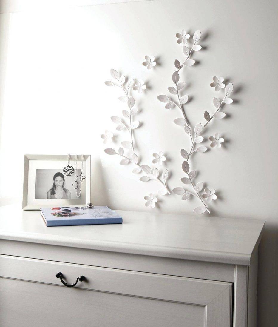 Wall Decor : Modern 3d Flower Wall Decor Wall Art Design Wall Regarding Most Popular Umbra 3d Flower Wall Art (View 7 of 20)