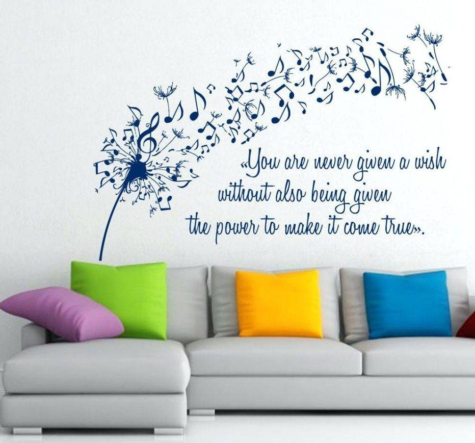 Wall Decor Music Notes Diy 133 Fascinating Note Within Latest