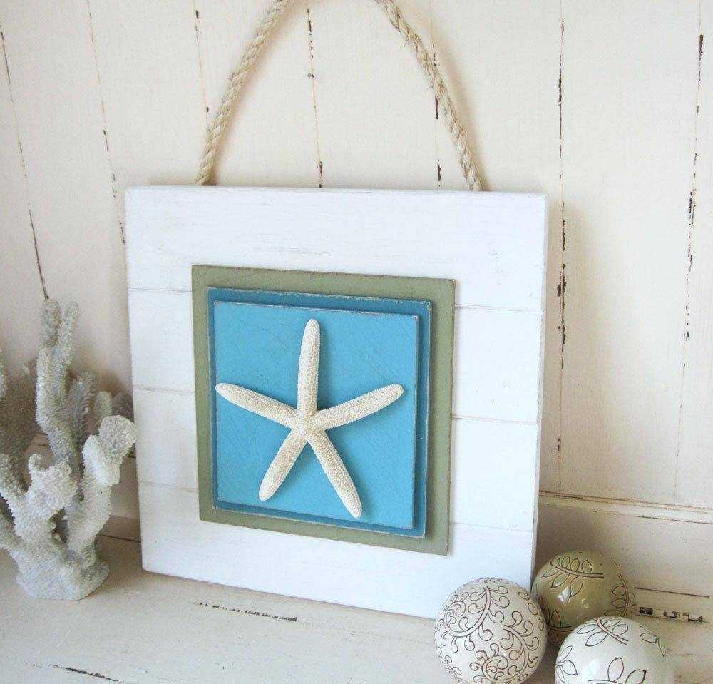 Wall Decor : Starfish Seagrass Wall Decor Pier 1 Imports Splendid Pertaining To Most Recently Released Large Starfish Wall Decors (View 11 of 25)