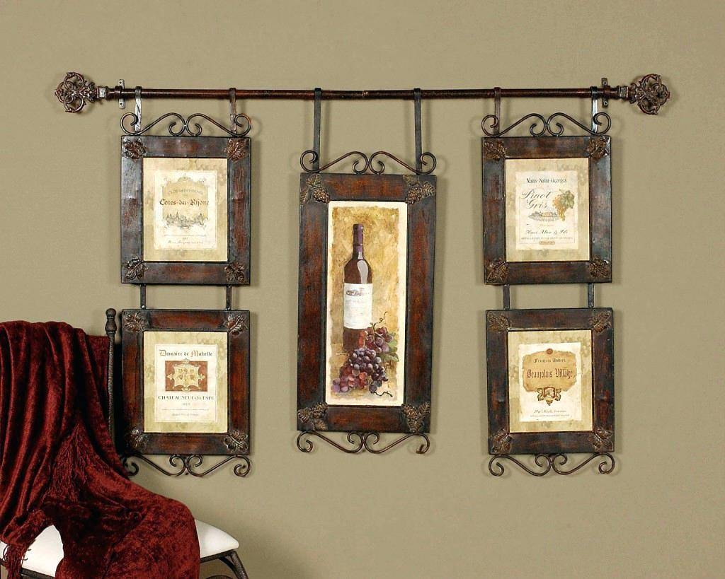 Wall Decor: Superb Country French Wall Decor Pictures (View 23 of 30)