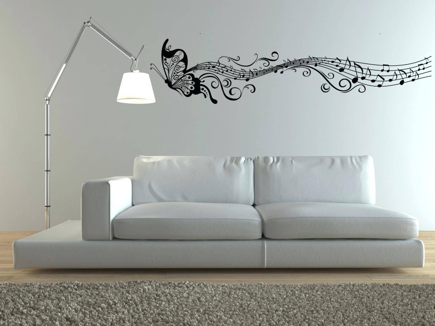 Wall Decor: Terrific Metal Music Notes Wall Decor For Inspirations Regarding Most Recently Released Metal Music Notes Wall Art (View 19 of 20)