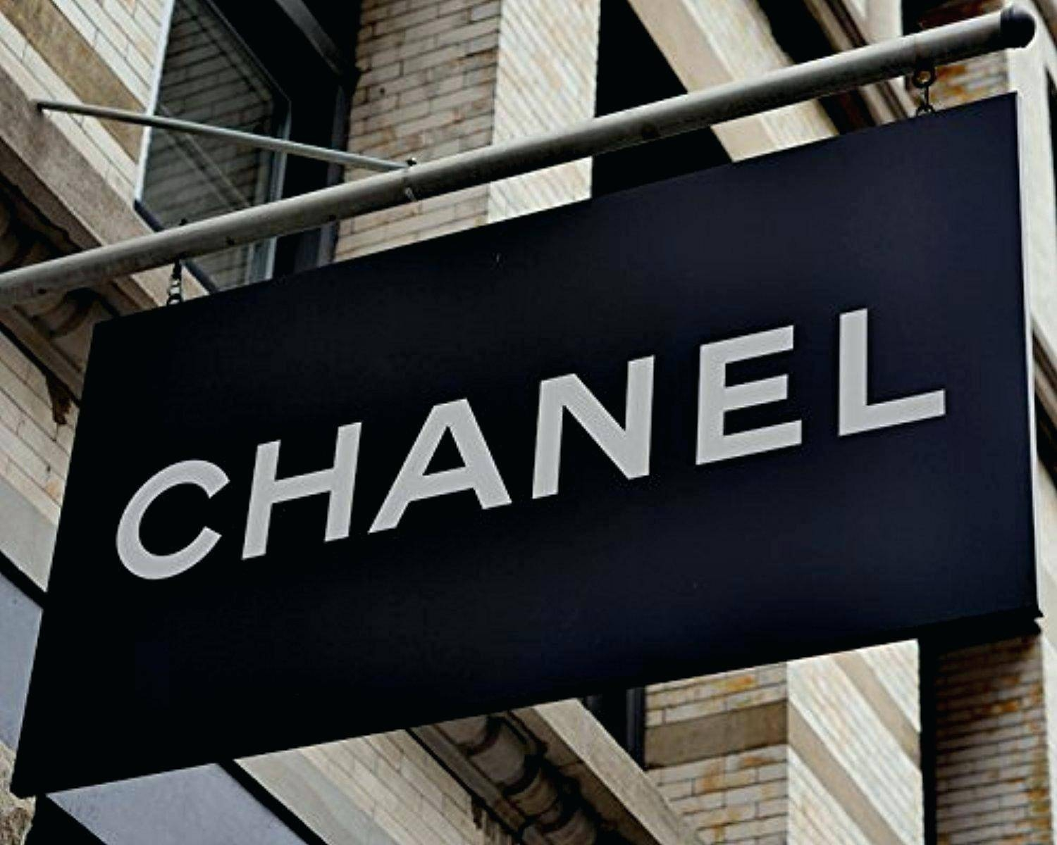 Wall Decor: Trendy Chanel Wall Decor Images (View 21 of 25)