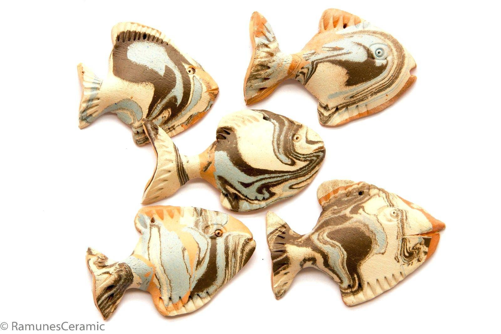 Wall Decor : Wall Ideas Amazing Trendy Carved Wooden Fish Wall Art Inside 2018 Fish 3D Wall Art (View 20 of 20)