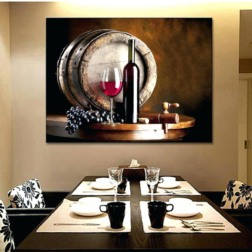Wall Decor : Wine Grapes Wall Decor Bright Click To Expand Click Regarding Best And Newest Grape Wall Art (View 15 of 22)