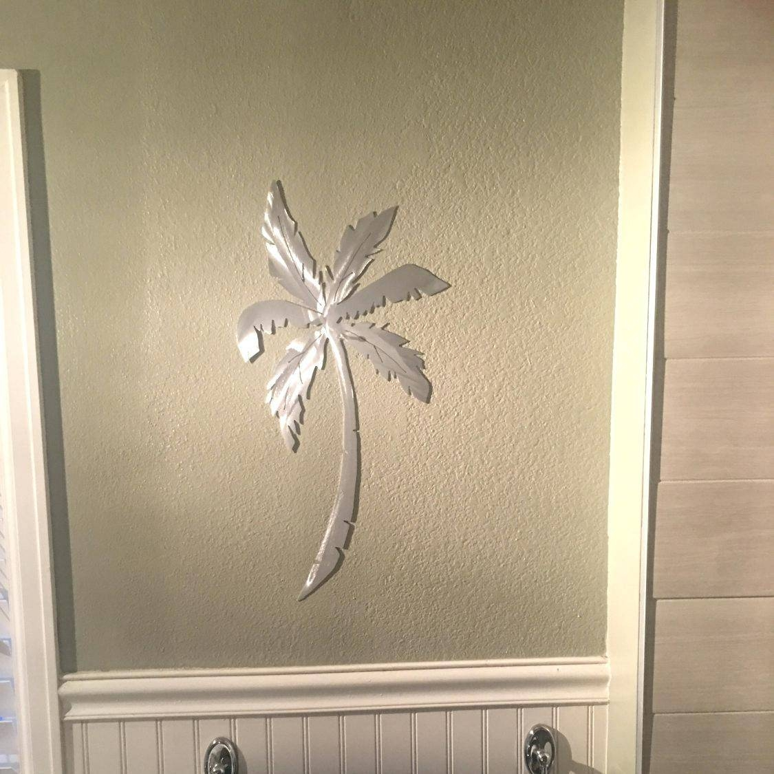 Wall Decor: Winsome Palm Wall Decor Design. Palm Wall Decor (View 24 of 25)