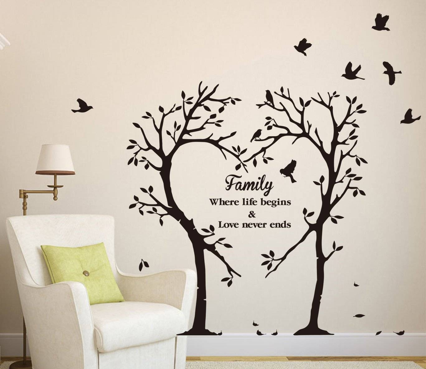 Wall Design: Family Wall Art Images (View 25 of 25)