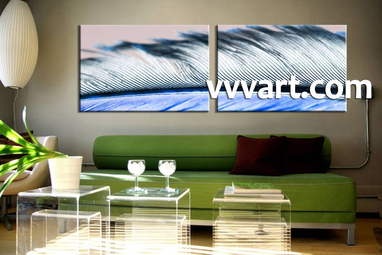 Wall Design: Large Modern Wall Art Images (View 10 of 20)