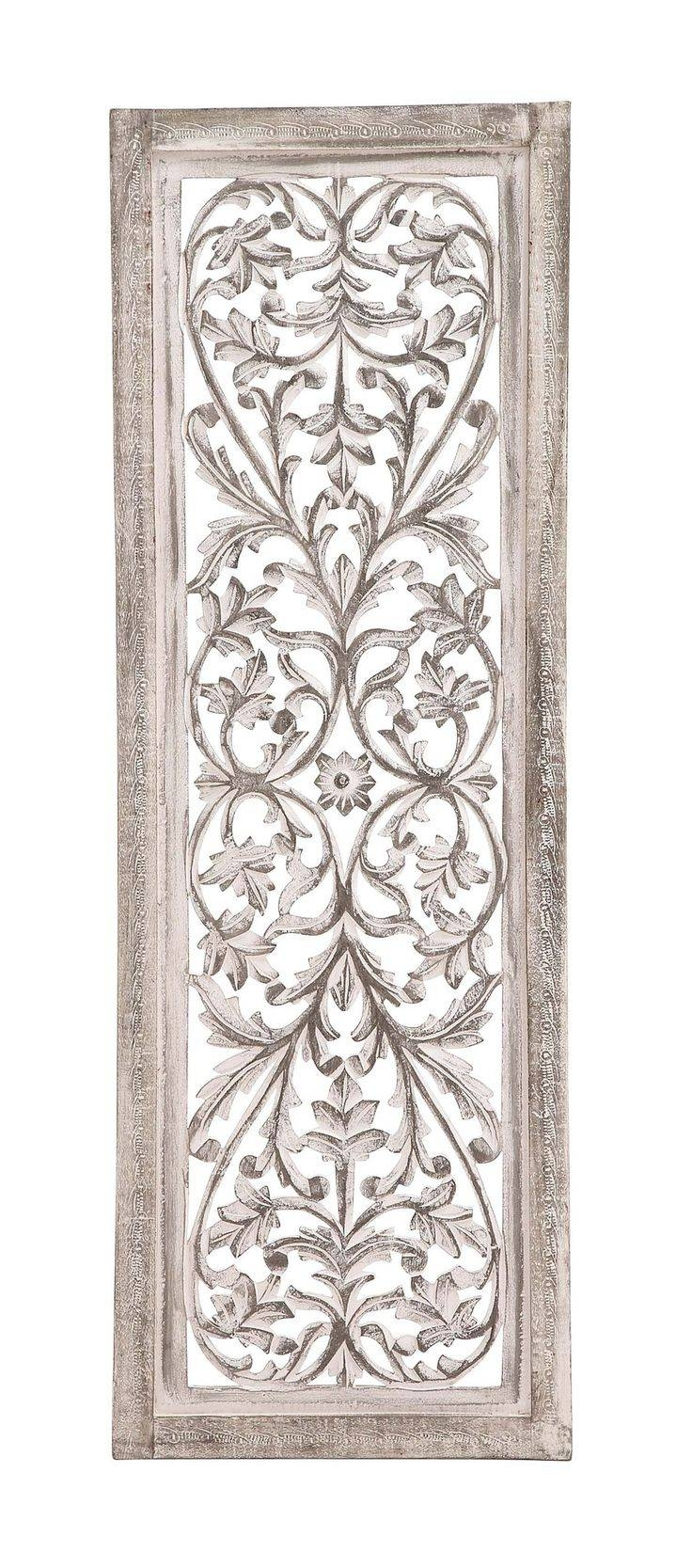 Wall Design: Metal Gate Wall Decor Design (View 21 of 32)