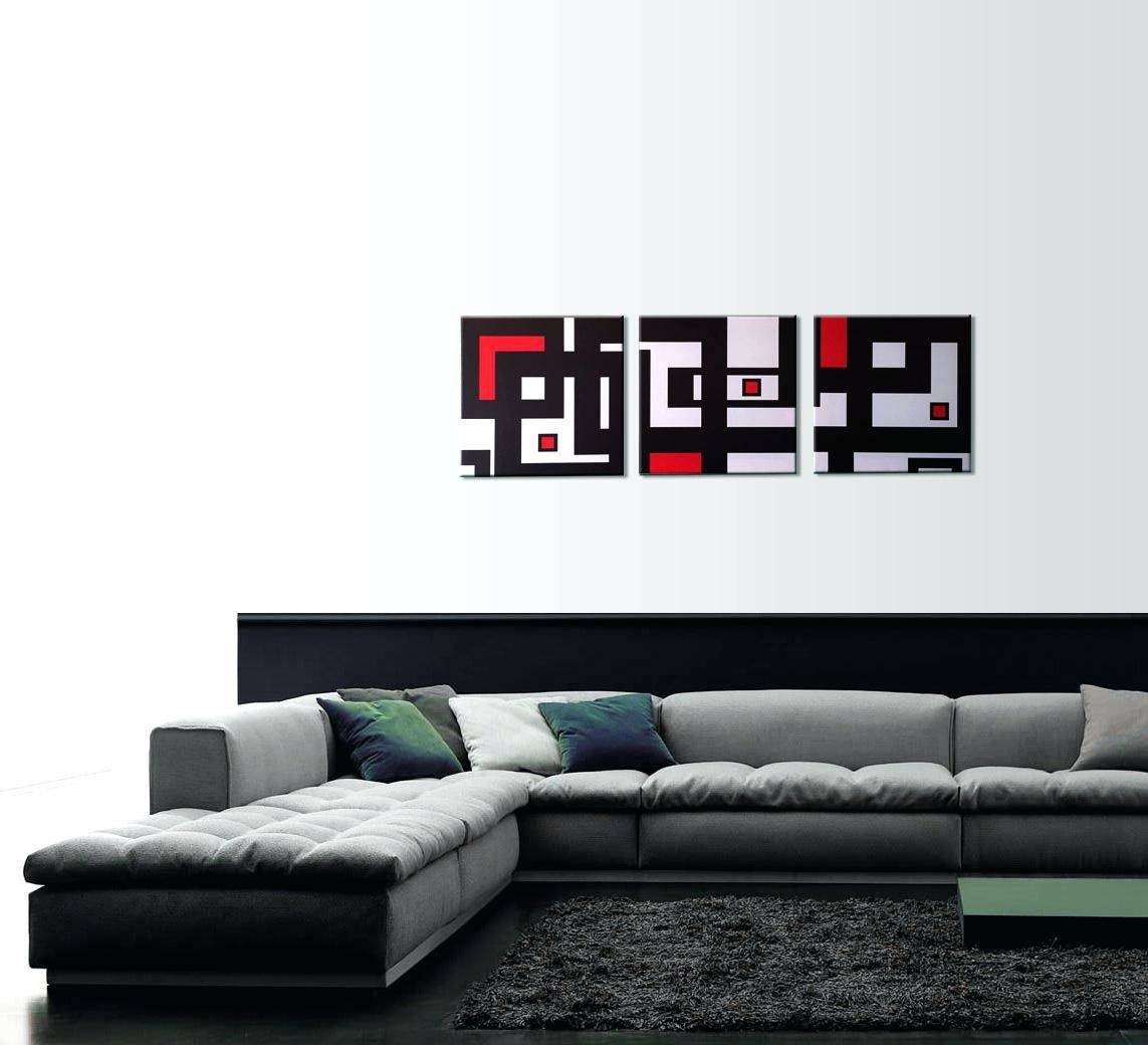 Wall Ideas: 3 Piece Wall Art. 3 Piece Wall Art Black And White (View 26 of 30)