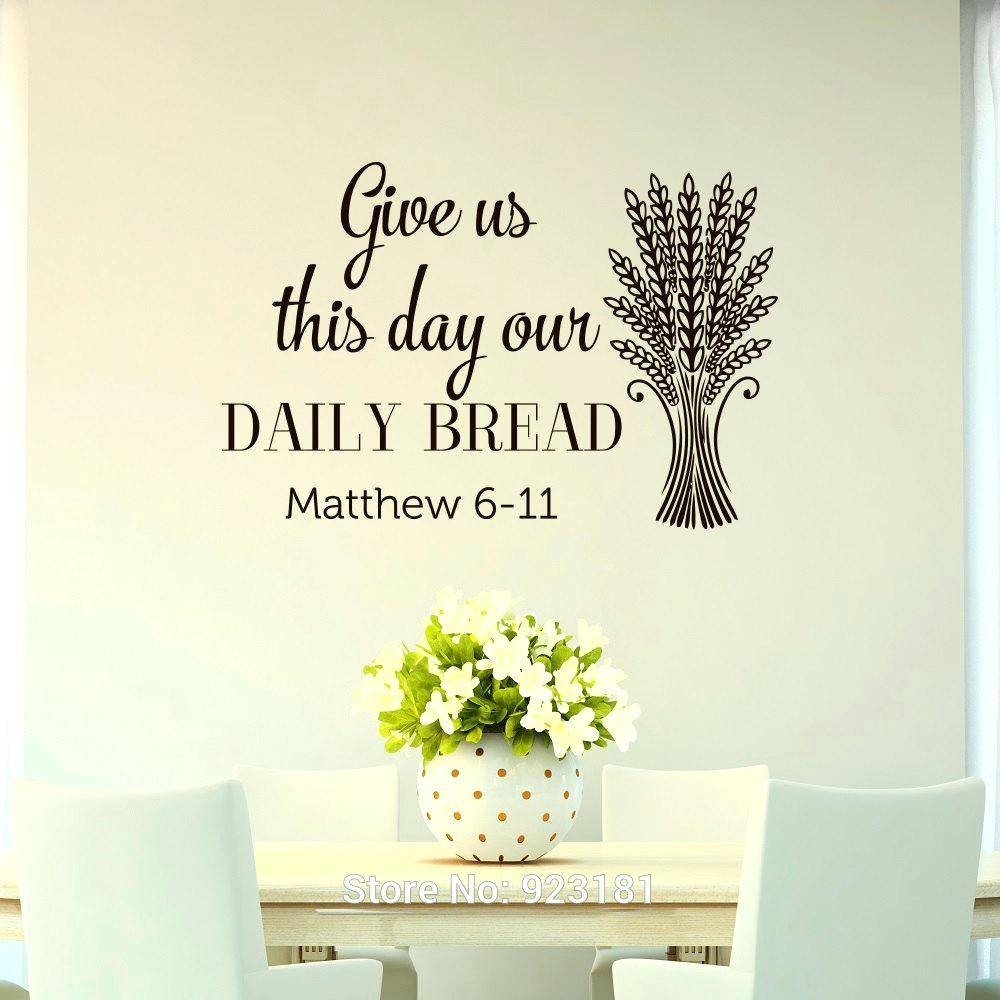Wall Ideas : 55 Scripture Wall Art Isaiah Bible Verse Scripture With Regard To Most Popular Bible Verses Wall Art (View 25 of 30)