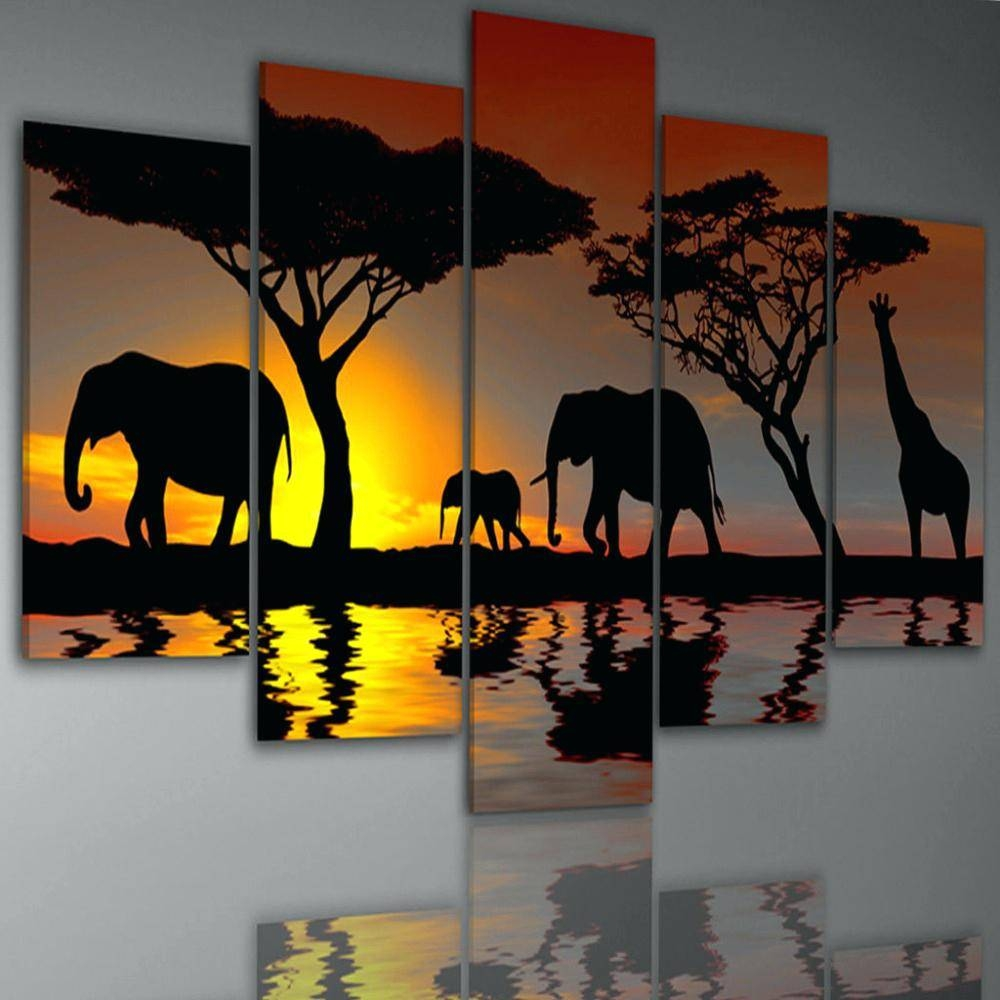Wall Ideas : African Wall Decor For Sale African Wall Art For Current African Metal Wall Art (View 25 of 30)