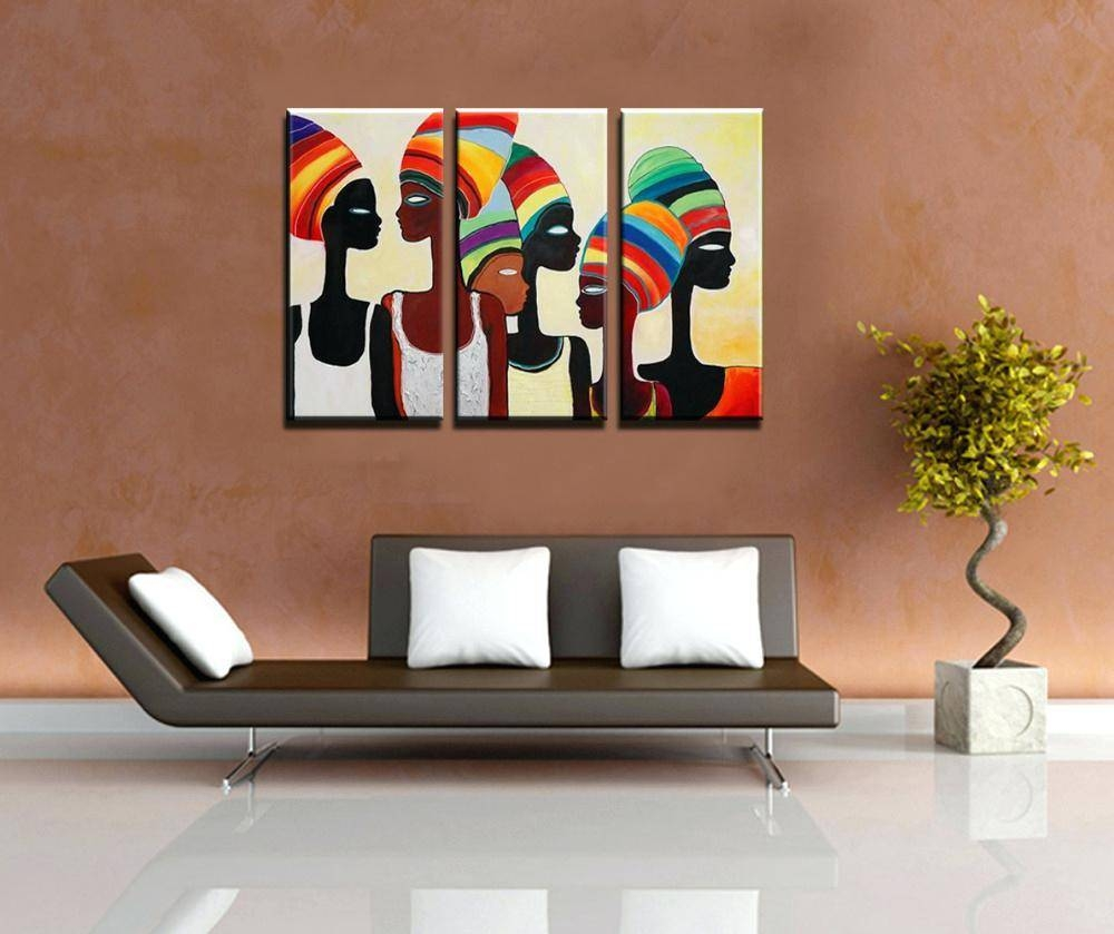 Wall Ideas : African Wall Decor For Sale African Wall Art Pertaining To Latest African Metal Wall Art (View 27 of 30)