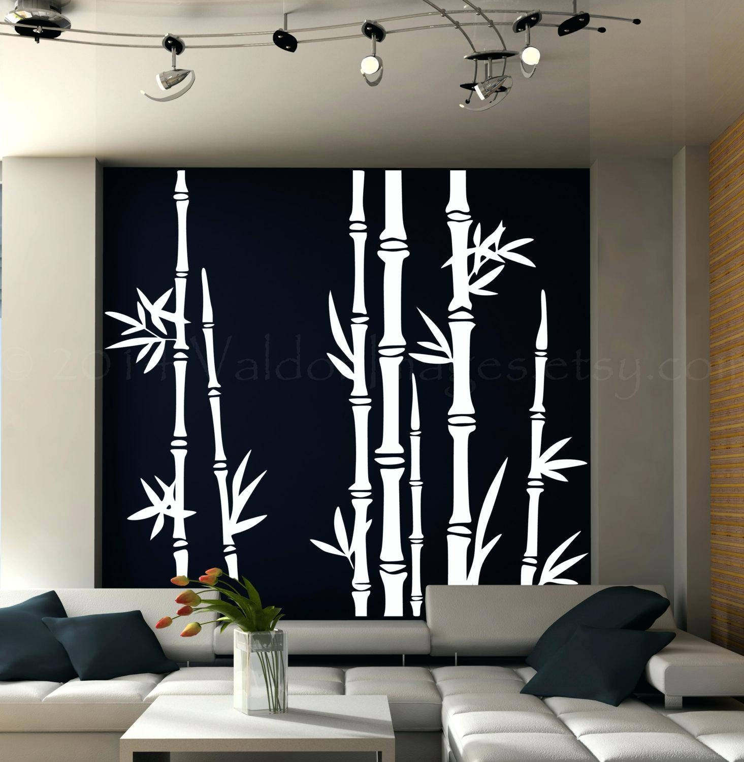 Wall Ideas: Asian Wall Decor. Asian Fans Wall Decor (View 8 of 30)