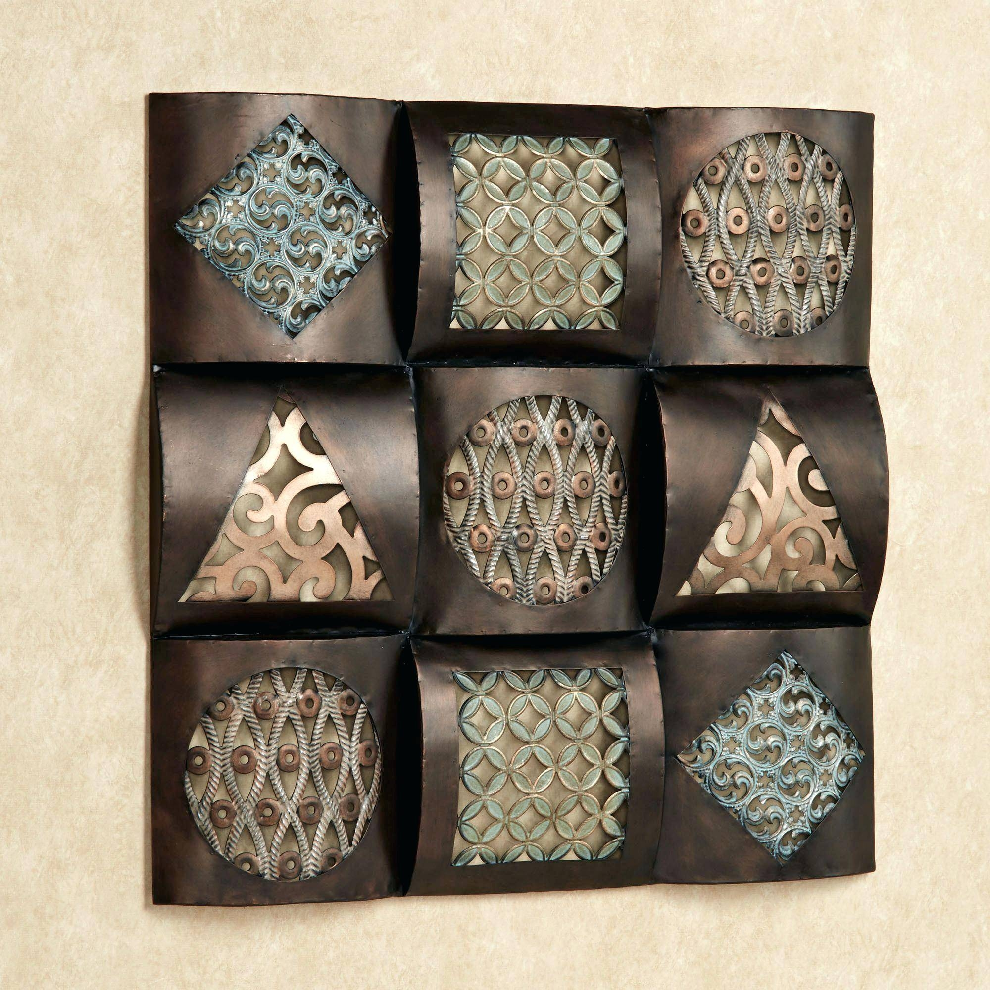 Wall Ideas: Bronze Wall Art. Bronze Wall Prints (View 26 of 30)