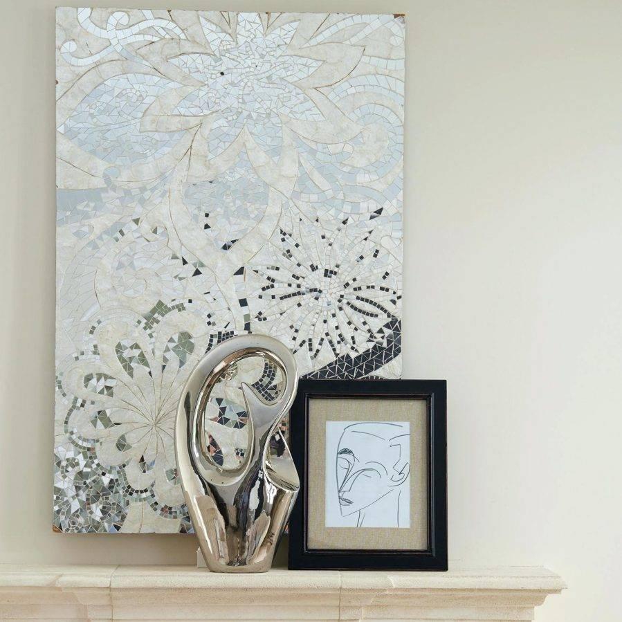Wall Ideas : Capiz Shell Wall Art Capiz Flower Set Of 2 Wall Art With 2017 Capiz Shell Wall Art (View 4 of 30)