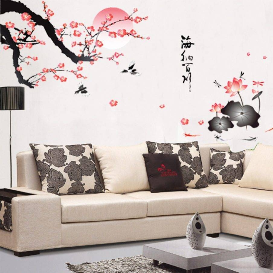 Wall Ideas: Chinese Wall Art Design (View 25 of 30)