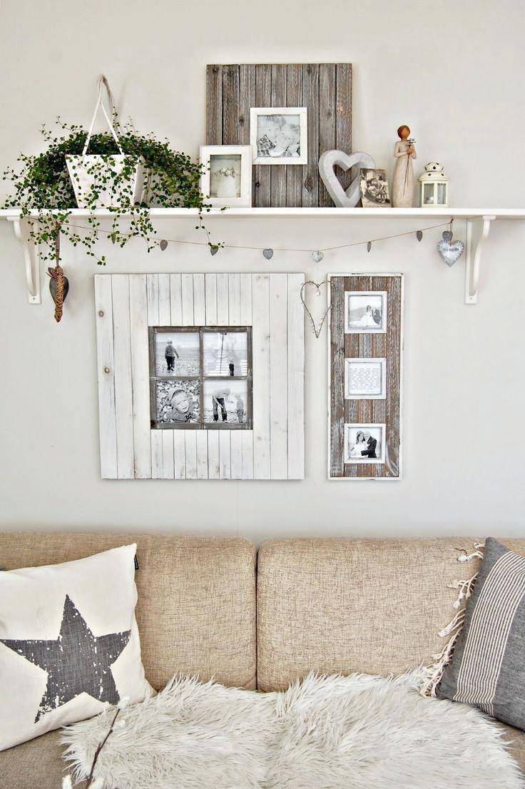 Wall Ideas: Cottage Wall Decor (View 6 of 25)