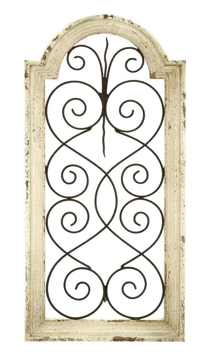 Wall Ideas: Garden Gate Wall Decor. Garden Gate Wall Decor (View 27 of 32)