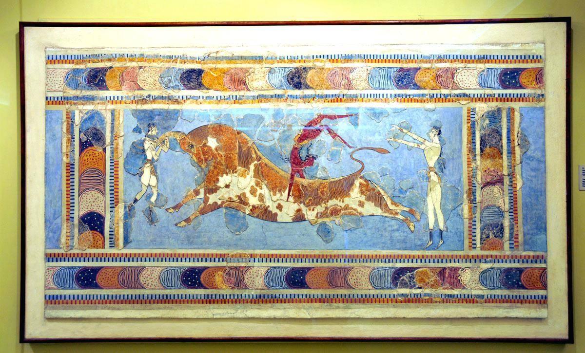 Wall Ideas : Greek Ceramic Wall Art Greek Wall Art Sculpture Pertaining To Best And Newest Ancient Greek Wall Art (View 22 of 25)