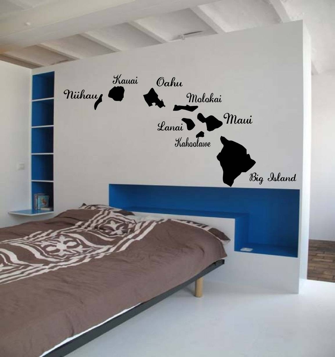 Wall Ideas: Hawaiian Wall Art Design (View 23 of 30)
