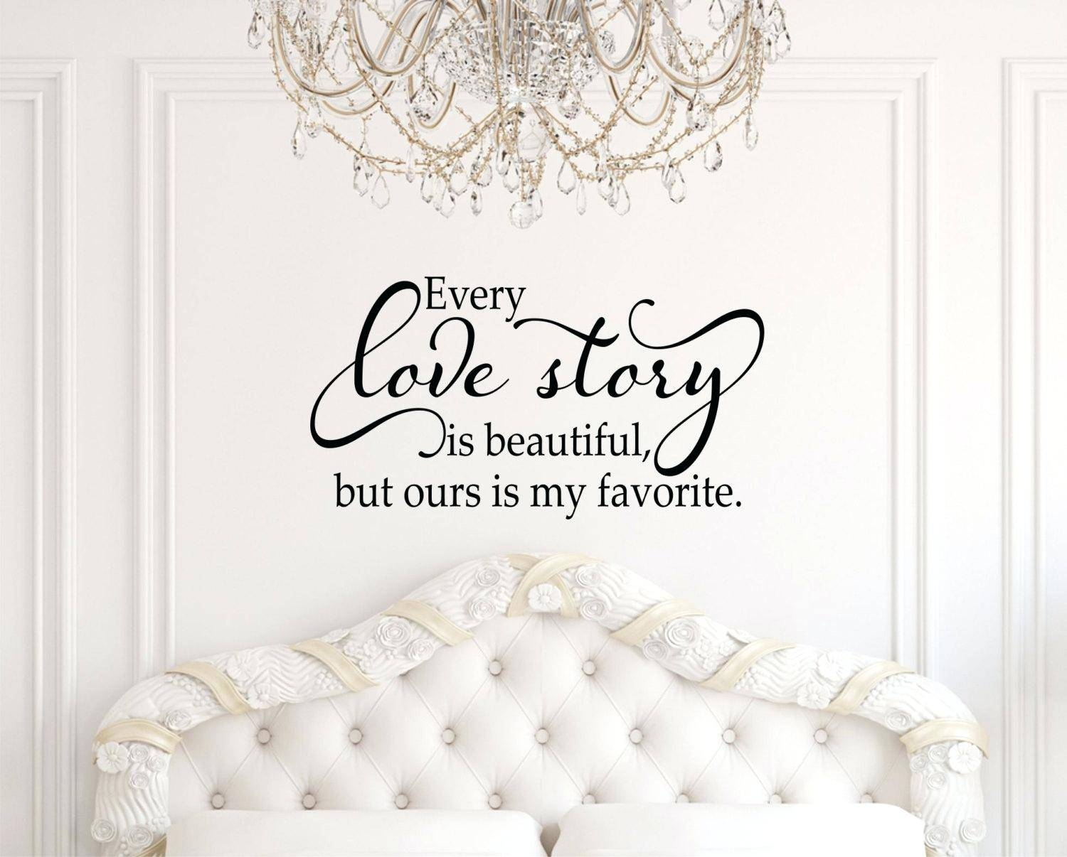 Wall Ideas : Love Wall Decor Kohls Love Metal Wall Decor Coffee Throughout Newest Kohls Wall Decals (View 11 of 25)