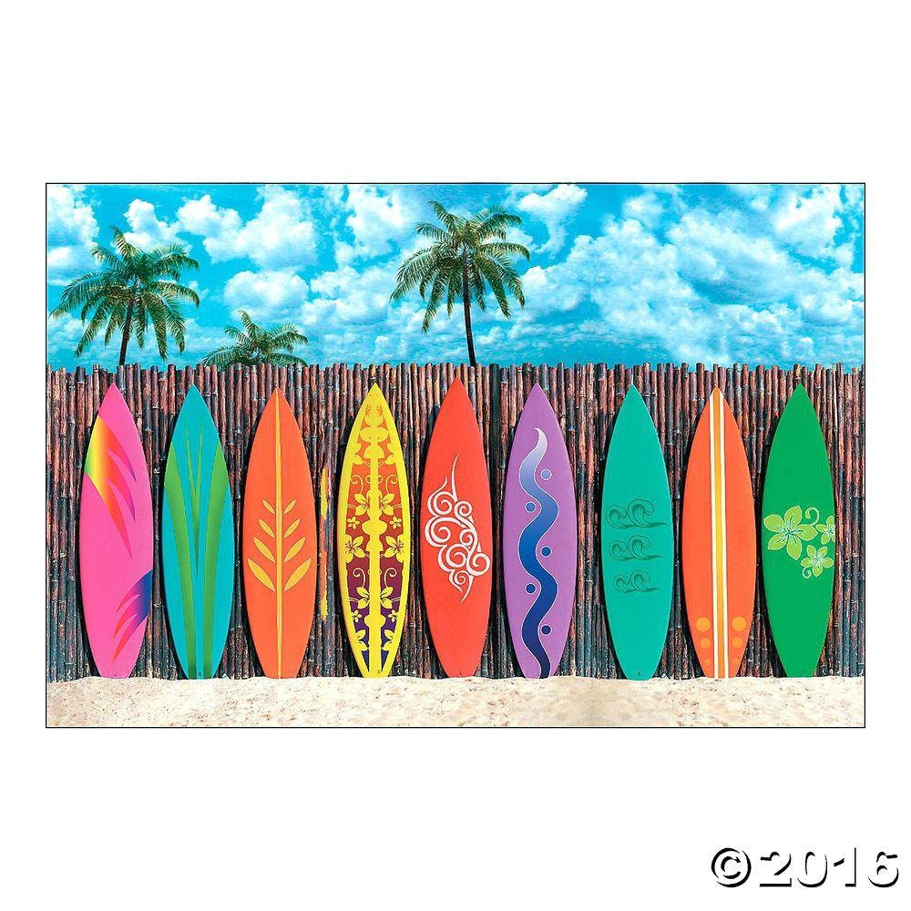 Displaying Photos of Decorative Surfboard Wall Art (View 21 of 25 ...