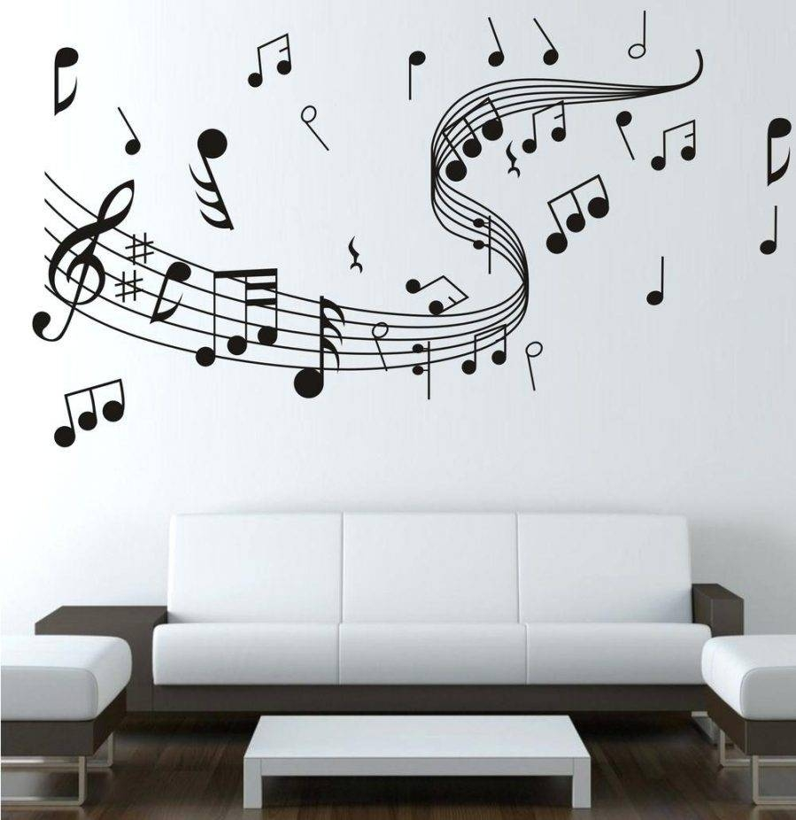 Wall Ideas : Metal Music Wall Art Australia Guitar Metal Wall Art With Regard To Most Current Music Theme Wall Art (View 23 of 30)