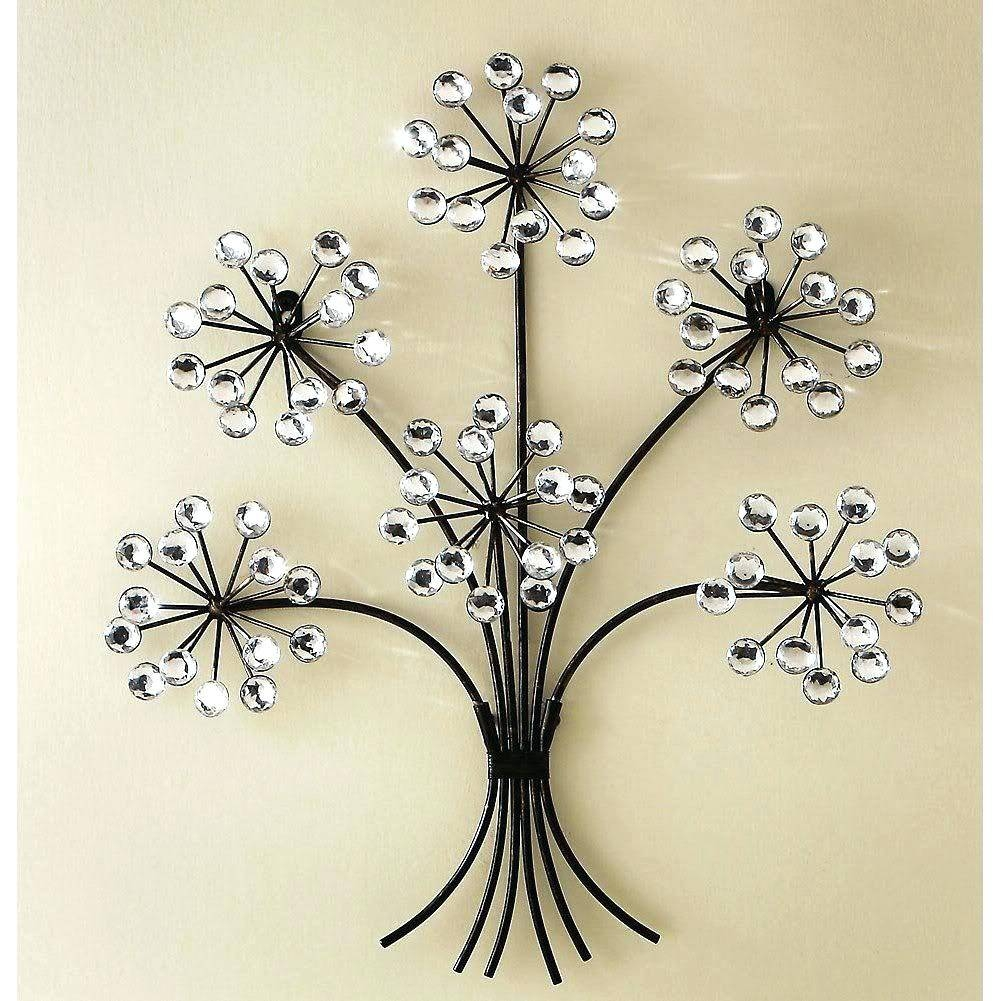 Wall Ideas: Metal Tree Wall Art (View 28 of 30)