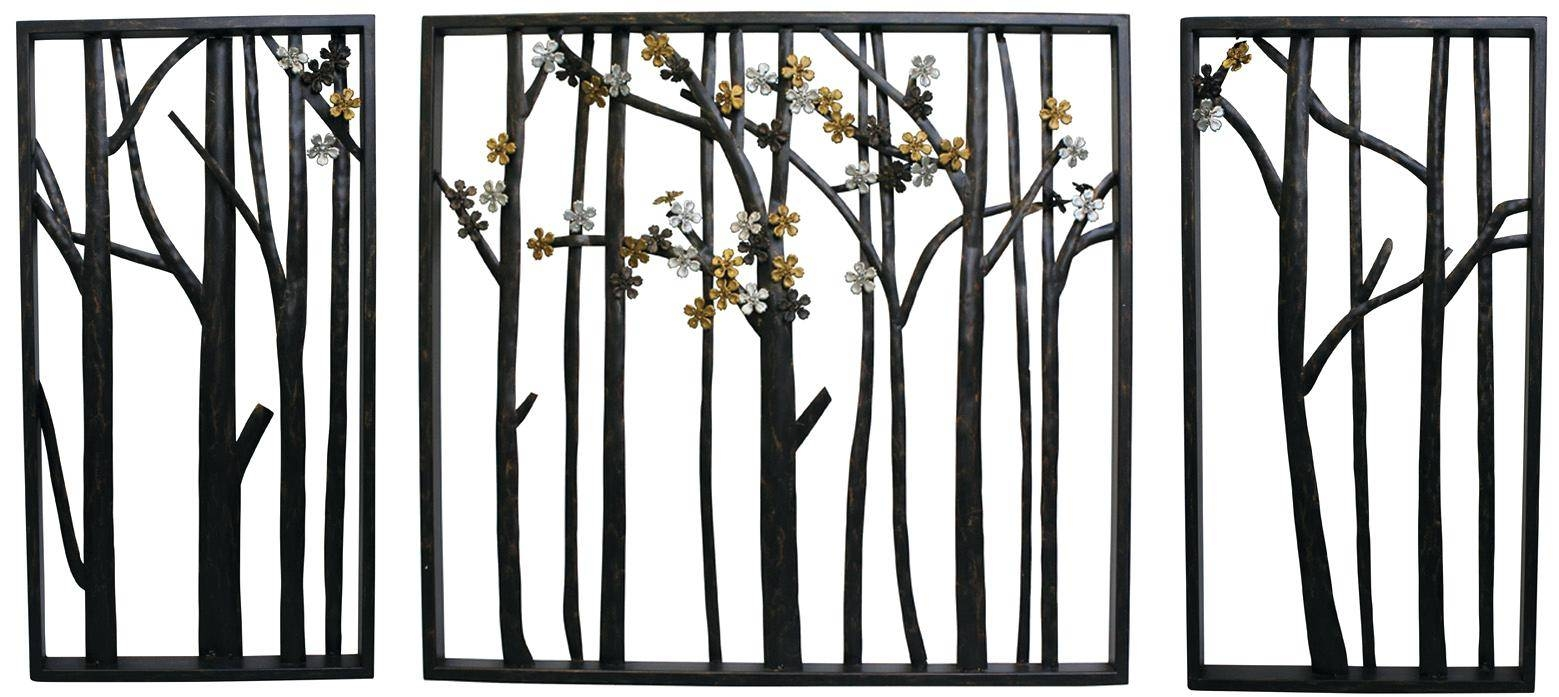 Wall Ideas: Metal Wall Decoration (View 21 of 30)
