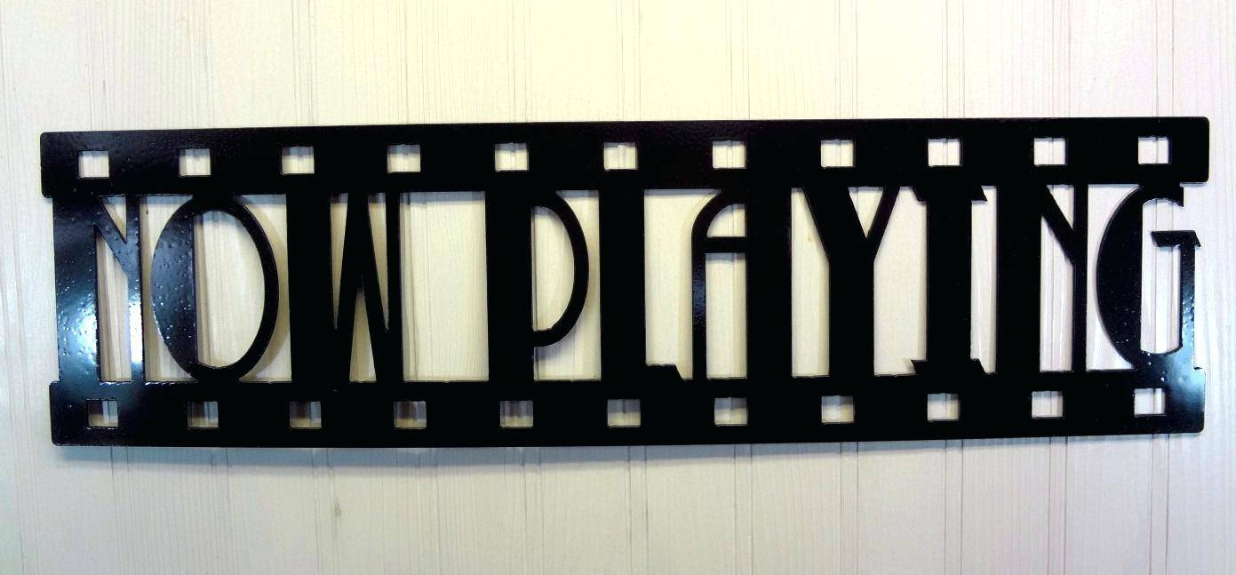 Wall Ideas: Movie Wall Decor. Film Reel Wall Decor (View 28 of 30)