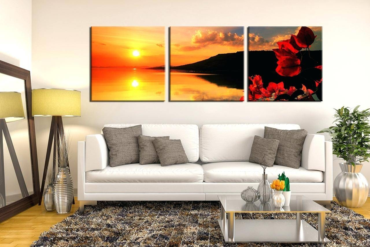 Wall Ideas: Multiple Piece Wall Art (View 30 of 30)
